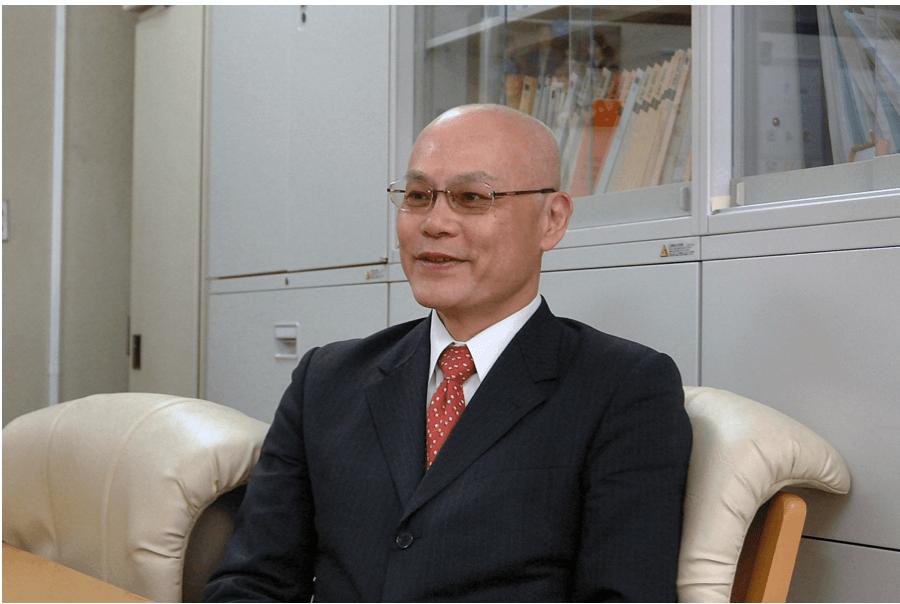 柿木隆介教授